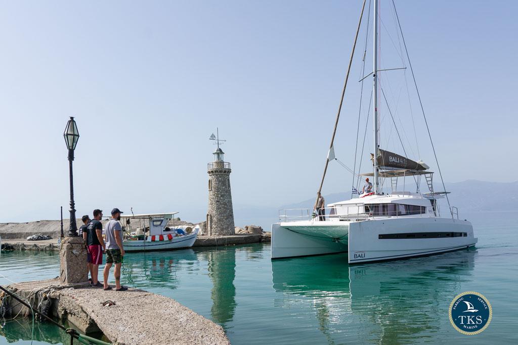 marina-faros-aigio-tks-marine-catamaran-bali